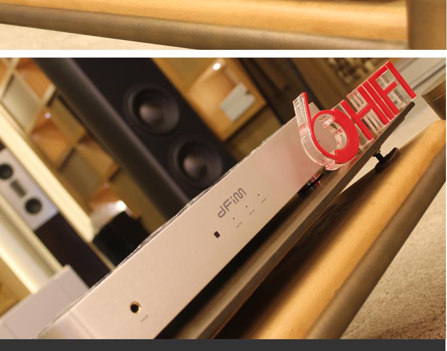 睿妙dFiM 高保真数字唱片播放,睿妙dFiM 解码器,睿妙解码器,dFiM解码器,音响发烧站,hifi论坛,hifi音响