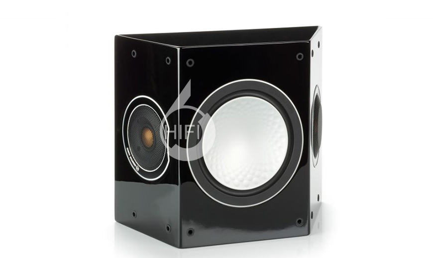 猛牌Silver FX,Monitor Audio Silver FX,猛牌环绕音箱