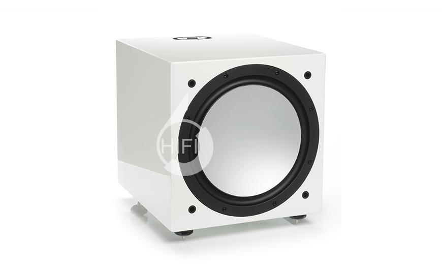 猛牌Silver W-12,Monitor Audio Silver W-12,猛牌重低音箱