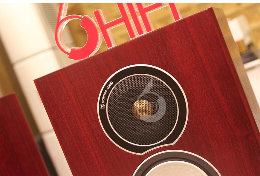 猛牌Monitor Audio Silver银 10,猛牌 Silver银 10,Monitor Audio Silver银 10,猛牌落地箱