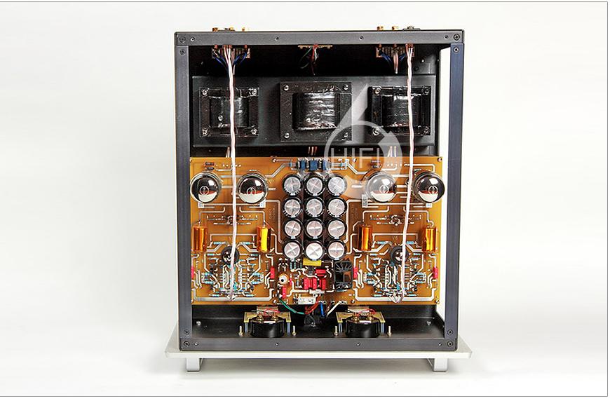 美国ARC 75 SE,Audio Research 75 SE,美国ARC 立体声后级