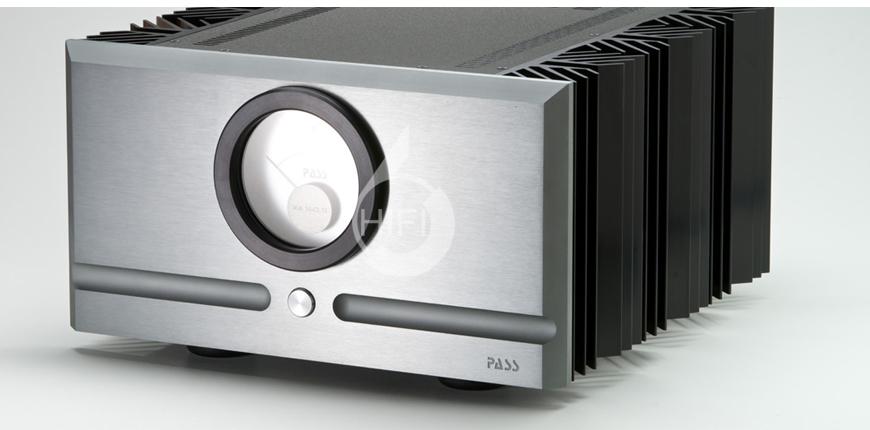 柏思Pass Labs X350.8,柏思 X350.8,Pass Labs X350.8,柏思立体声后级
