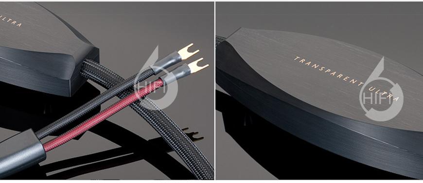 Transparent Ultra USC G5,美国天仙配Transparent 示范系列 USC G5 音箱线