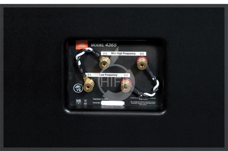 JBL 4365,JBL监听音箱