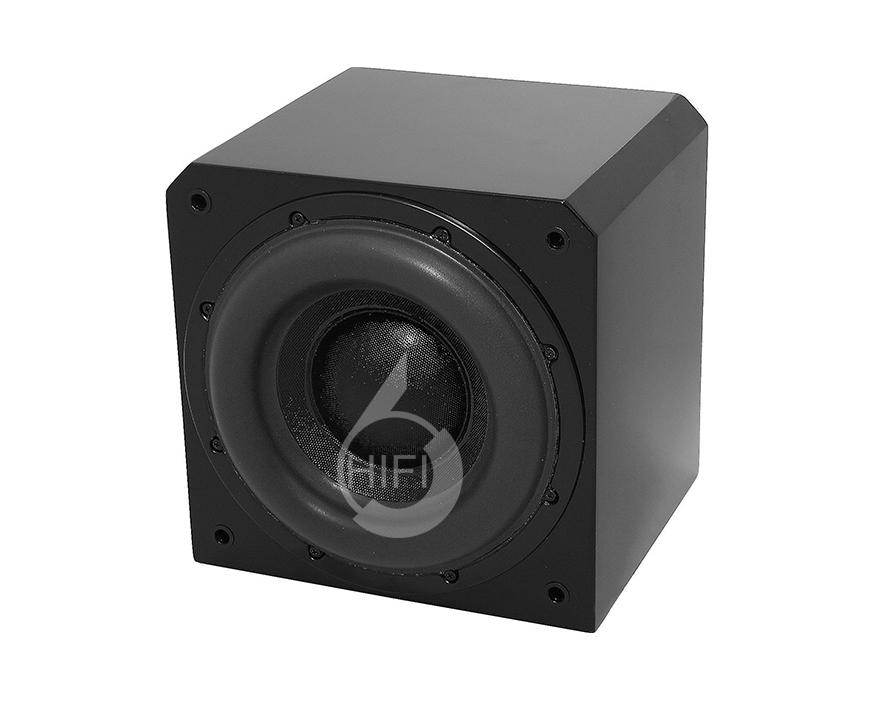 骄阳 HRS 10,Sunfire HRS 10,骄阳有源低音炮
