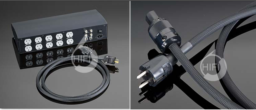 天仙配High Performance Power Link,Transparent High Performance Power Link,天仙配电源线