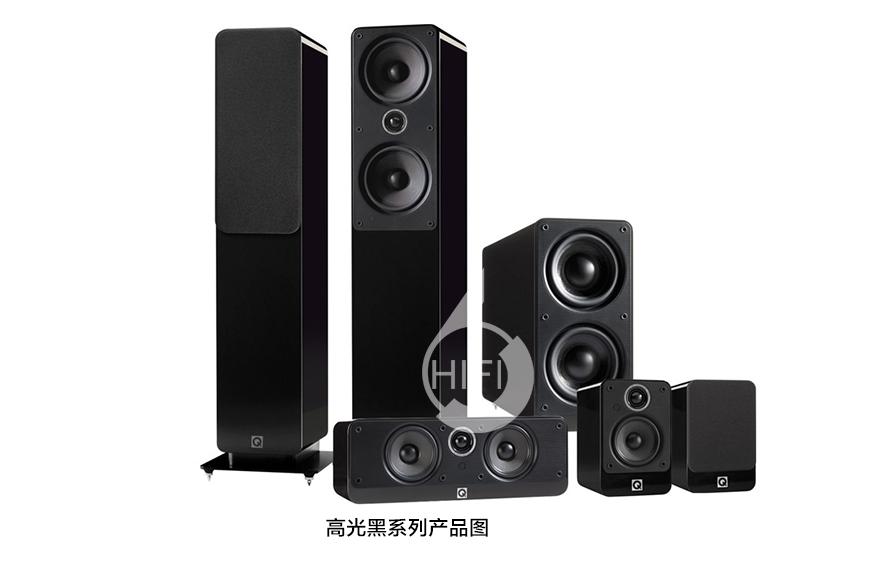 Q牌2050i,Acoustics 2050i,Q牌落地箱