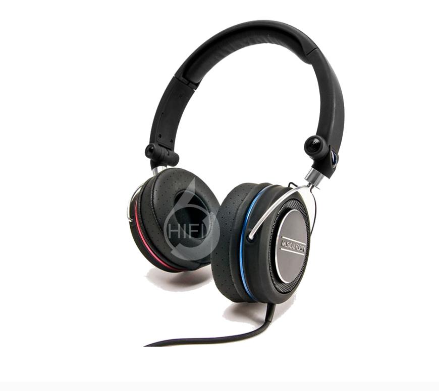 音乐传真 MF 100,Musical Fidelity MF 100,音乐传真头戴式耳机