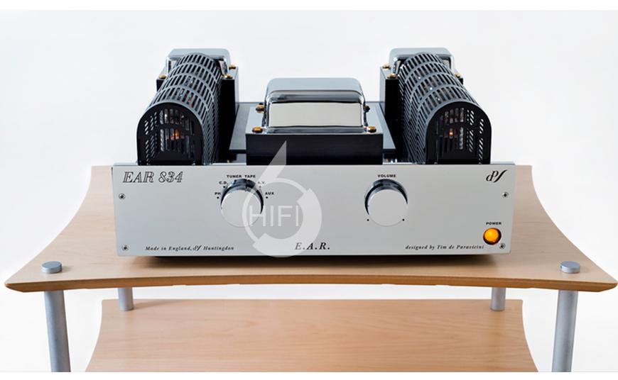 EAR 834,EAR合并功放,EAR合并机