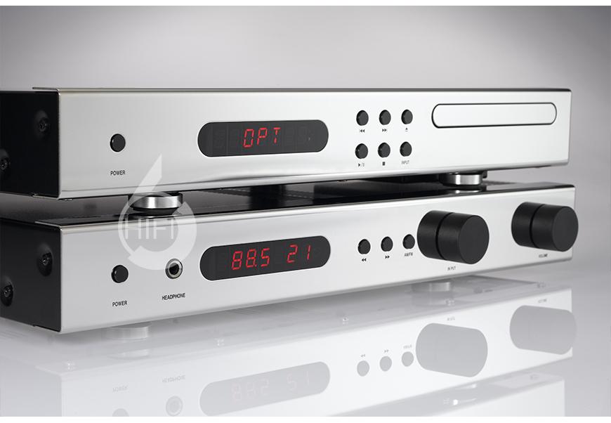 优雅Vivid,Aura Vivid,优雅CD机