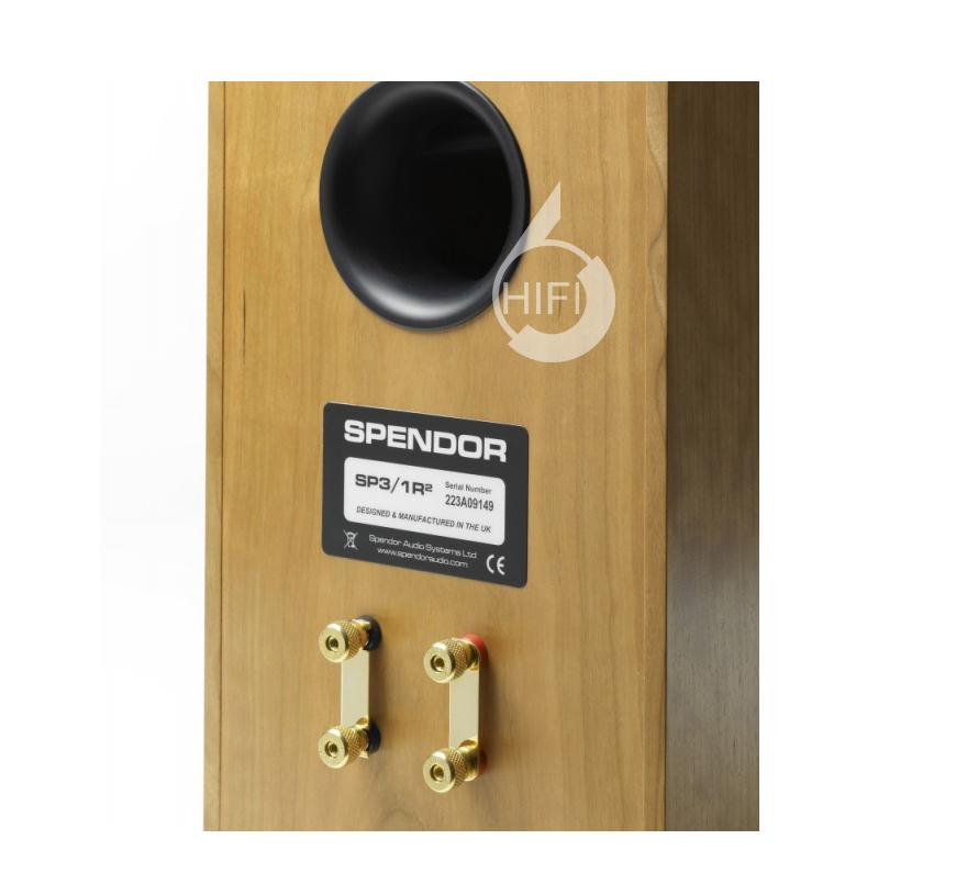 思奔达SP3/1R2,Spendor SP3/1R2,思奔达书架箱