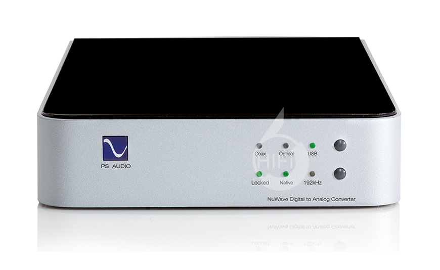 美诗NuWave DAC,PS Audio NuWave DAC,美诗解码器