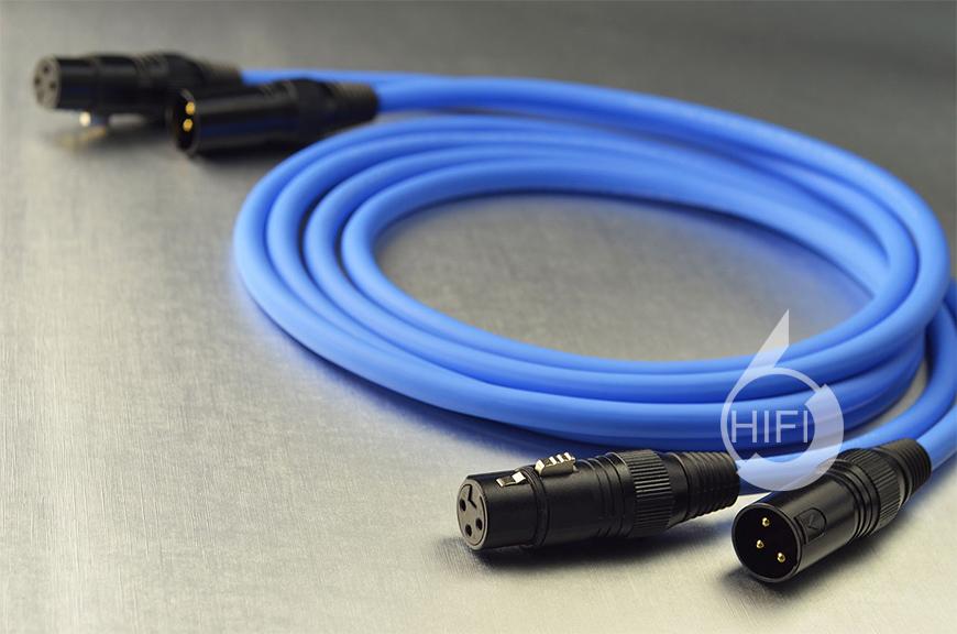 MPS E-310XLR,MPS平衡信号线