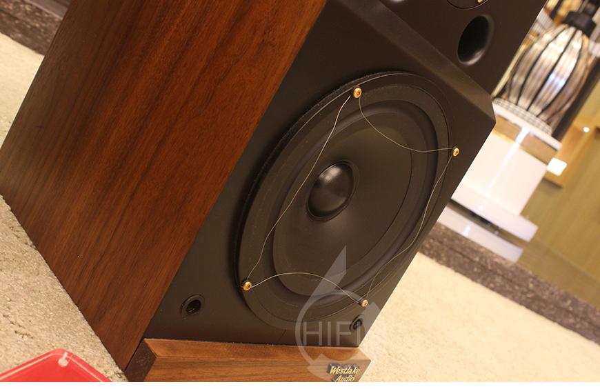 西湖Lc8.1F,Westlake Audio Lc8.1F,西湖书架箱