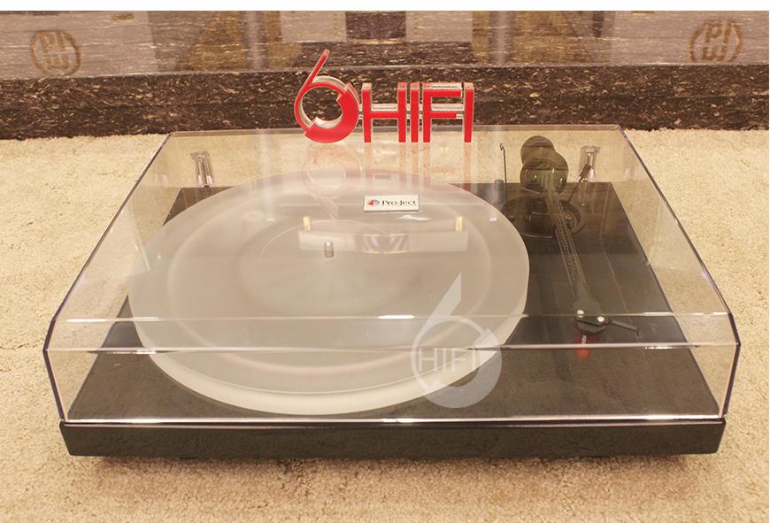 宝碟表达,Pro-Ject 1-Xpression III,宝碟黑胶唱机