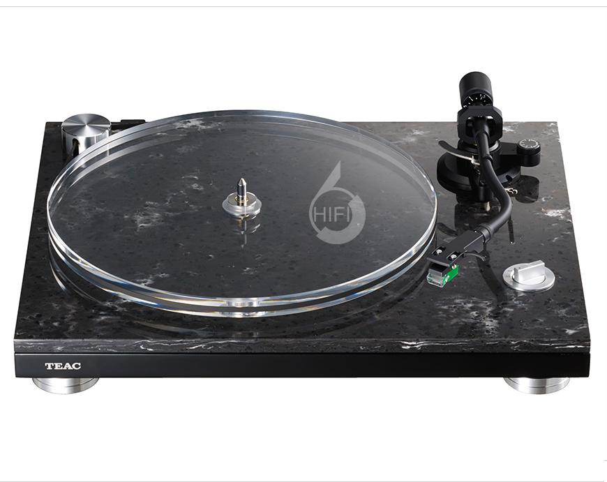 TEAC TN-570,TEAC黑胶唱盘
