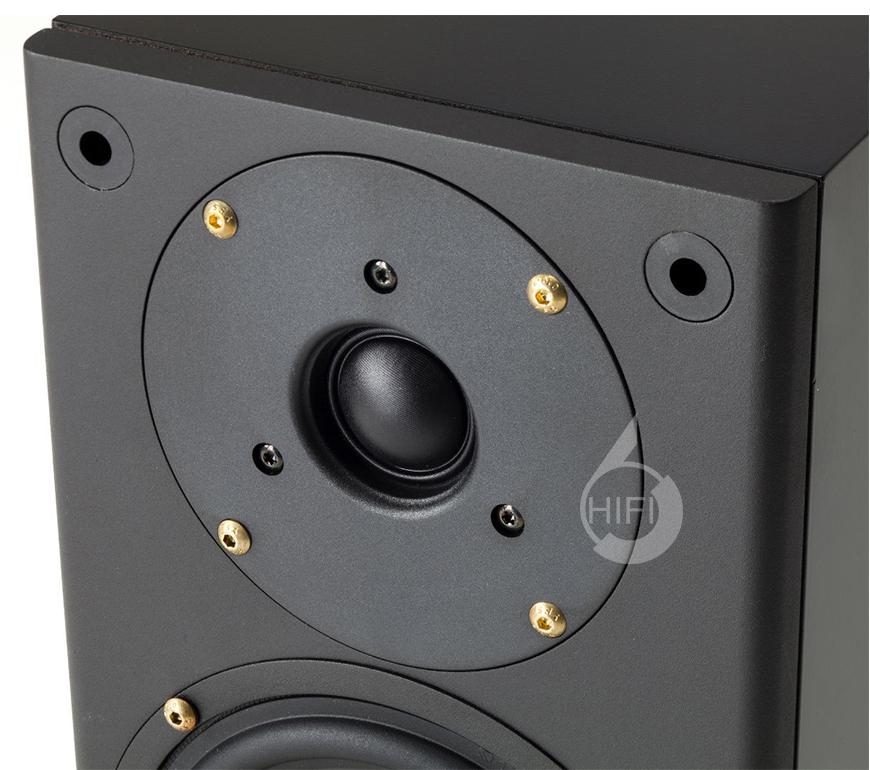 英国PMC,DB1 Gold黄金版书架箱,PMC音箱,HIFI音箱,HIFI音响