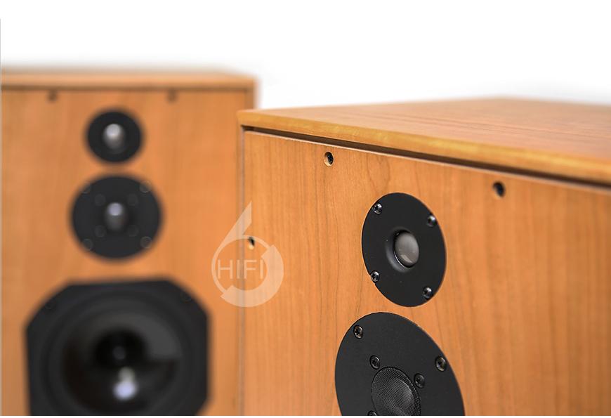 英国雨后初晴,Harbeth Super HL5 Plus书架箱,HIFI音箱,HIFI音响
