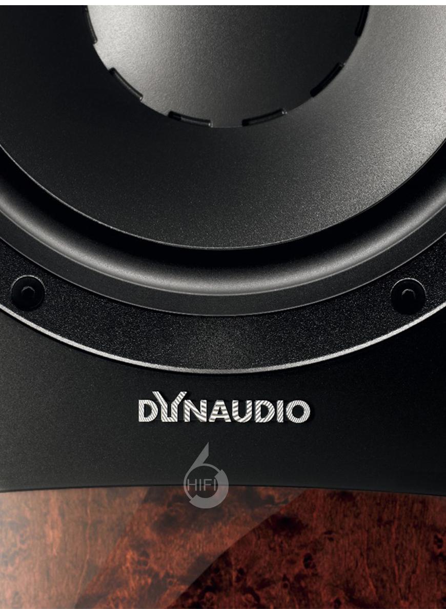 丹麦丹拿,Dynaudio,Confidence C2 Platinum,铂金版落地箱,丹拿音箱