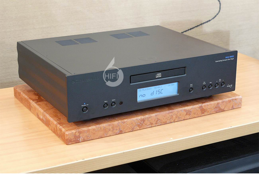 英国 剑桥 Cambridge Audio Azur 840C CD机,CD机,HIFI