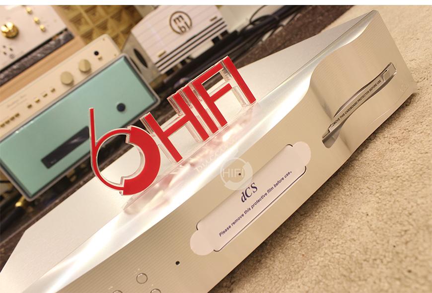 英国dCS,Puccini普契尼,SACD播放器,CD播放器,HIFI音响