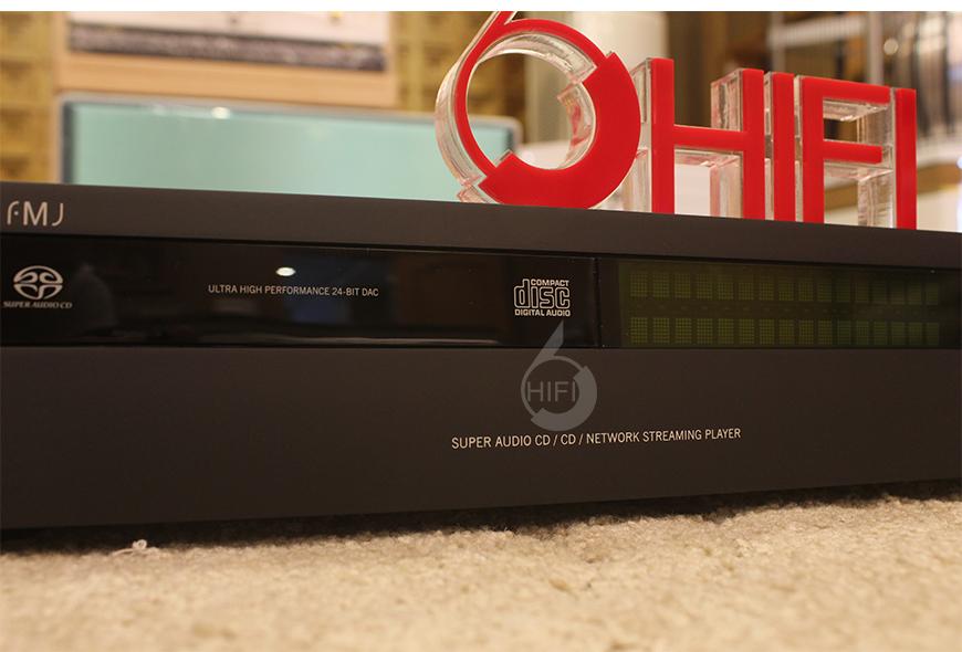 英国雅俊Arcam,Arcam FMJ CDS27 SACD CD播放器,雅俊Arcam CD机