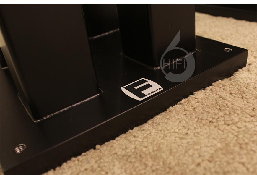 加拿大范天臣Foundation,范天臣Foundation 22寸 24寸音箱脚架