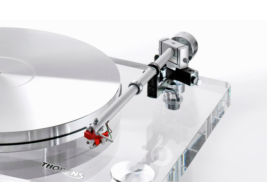 德国多能士Thorens TD 2015 黑胶唱机,多能士Thorens 黑胶唱盘