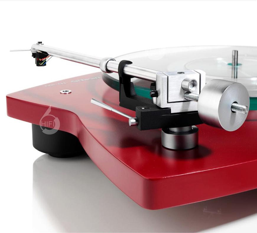 德国多能士Thorens TD309 黑胶唱机,多能士Thorens 黑胶唱盘