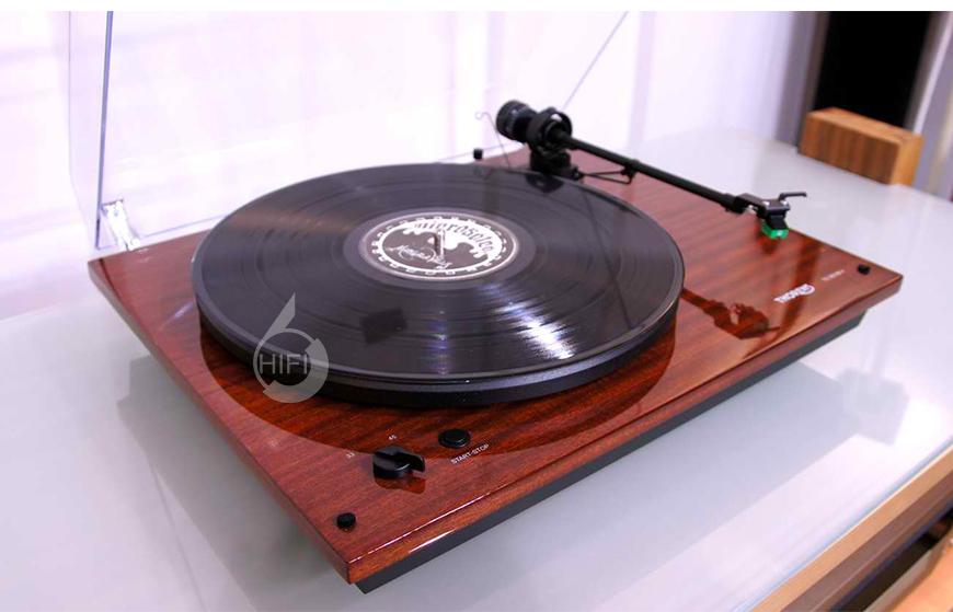 德国多能士Thorens TD295MKIV 黑胶唱机,多能士Thorens 黑胶唱盘