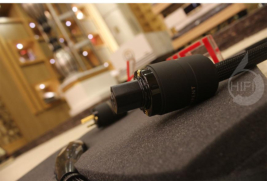 美国天仙配Transparent RPC Gen-5 参考系列电源线,美国天仙配Transparent 电源线