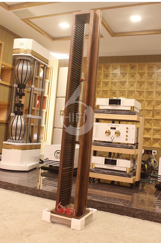 爵士机架JUESHI 96 立式CD唱片柜,爵士机架JUESHI CD架