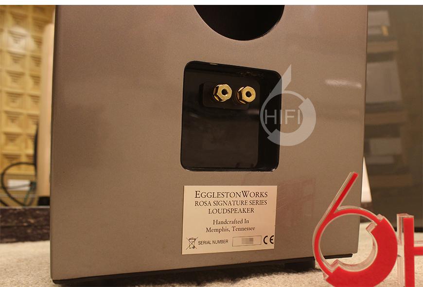 美国艾格斯顿EgglestonWorks Rosa Signature SE,美国艾格斯顿EgglestonWorks 罗莎签名SE版落地箱