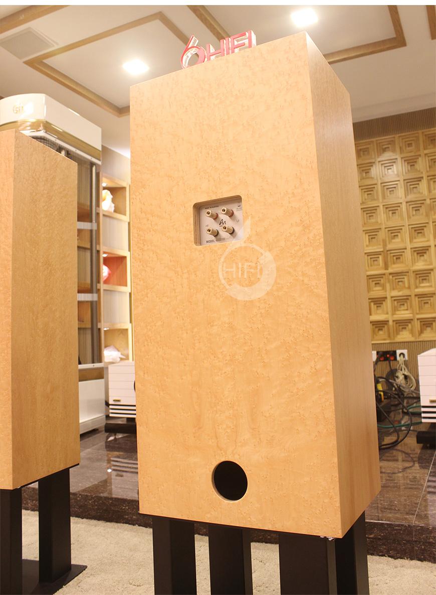 英国音乐贵族Audio Note AN-E/SPE 落地箱,英国音乐贵族Audio Note 发烧音箱