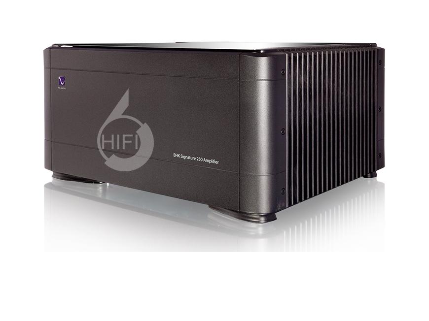美国美诗PS Audio BHK Signature 250 签名版 立体声后级,美国美诗PS Audio HIFI功放