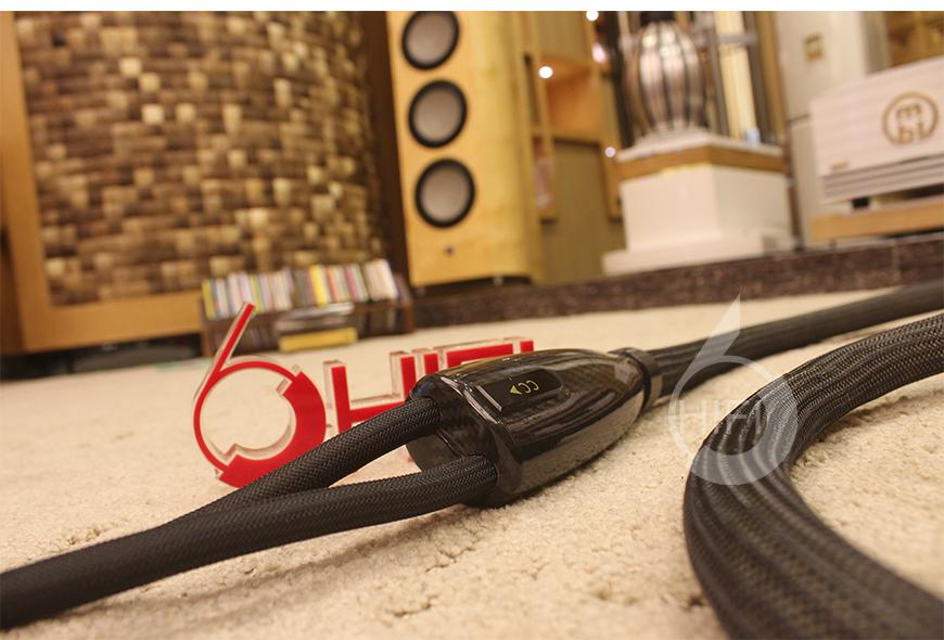 美国天仙配Transparent OPUS无敌系列 MM2 音箱线,美国天仙配Transparent 喇叭线