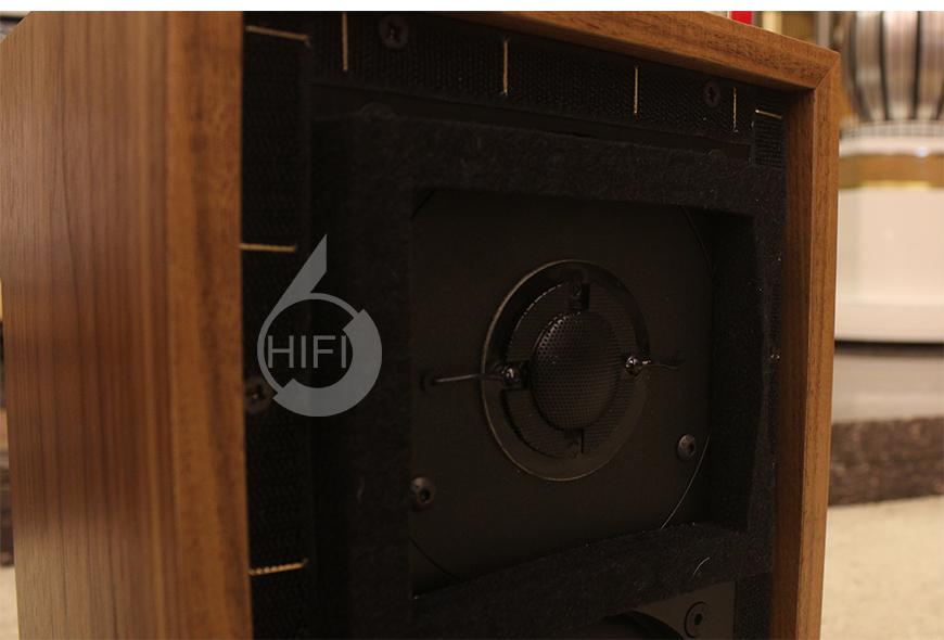 英国隼Falcon Acoustics LS3/5a 书架音箱,英国隼Falcon Acoustics HIFI音箱