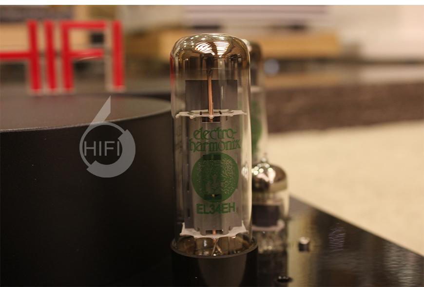 波兰飞驰Fezz Audio Silver LUNA Prestige 真空管合并机,波兰飞驰Fezz Audio HIFI功放