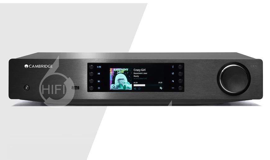 英国剑桥Cambridge Audio CXN 升频网络音乐播放器,英国剑桥Cambridge Audio 无损音乐播放器