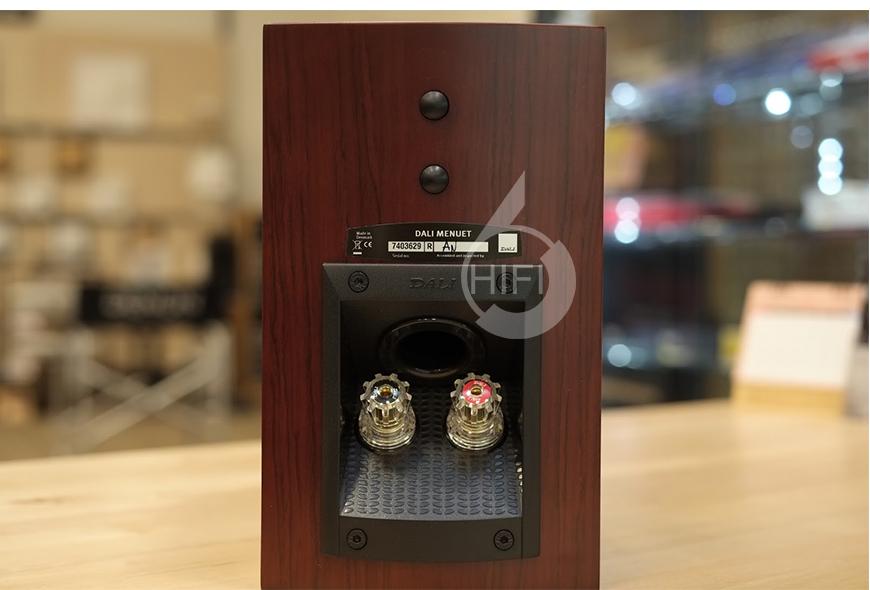 丹麦达尼DALI MENUET 第六代皇太子 书架音箱,丹麦达尼DALI 发烧音箱