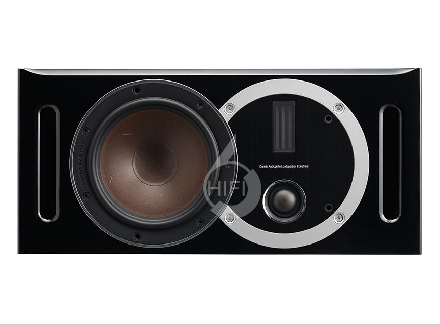 丹麦达尼DALI OPTICON VOKAL 欧典系列中置音箱,丹麦达尼DALI 家庭影院音箱