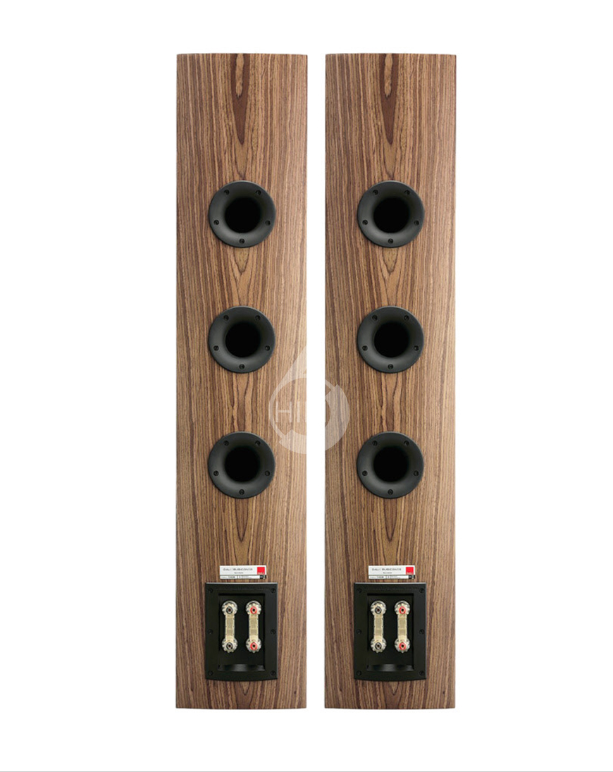 丹麦达尼DALI RUBICON 8 乐爵8号 落地音箱,丹麦达尼DALI HIFI音箱
