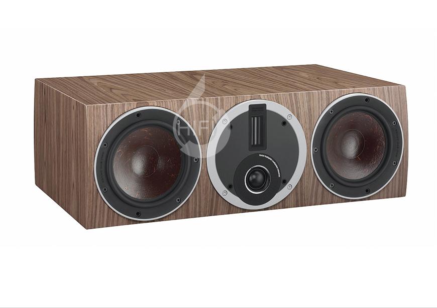 丹麦达尼DALI RUBICON VOKAL 乐爵系列 中置音箱,丹麦达尼DALI 家庭影院音箱