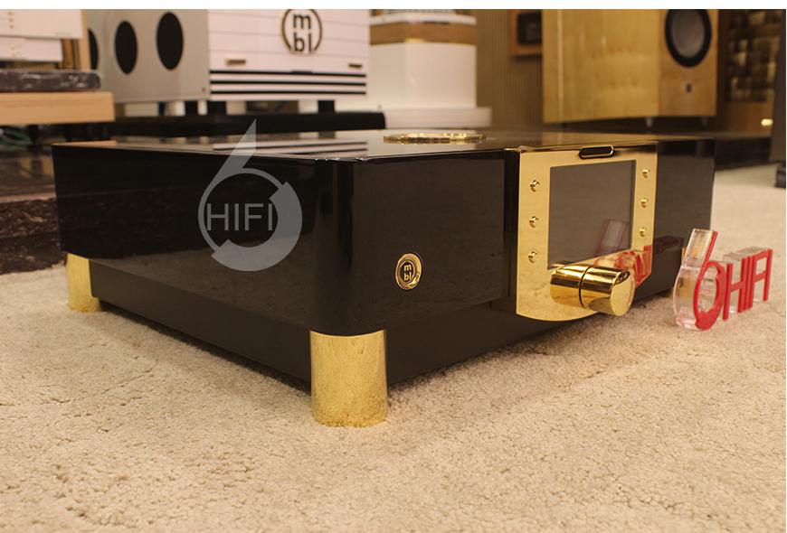 德国MBL N51 合并机,德国MBL N51 HIFI功放,德国MBL HIFI音响