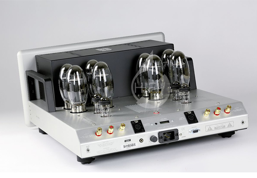 Audio Research GS150,美国ARC GS150 后级,美国ARC 真空管功放