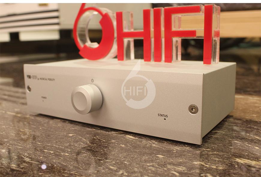 英国音乐传真 V90-AMP 解码器 合并机,英国音乐传真Musical Fidelity V90-AMP 解码功放一体机
