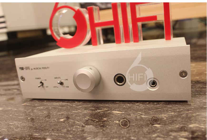 英国音乐传真Musical Fidelity V90-HPA 耳放,英国音乐传真Musical Fidelity 耳机放大器