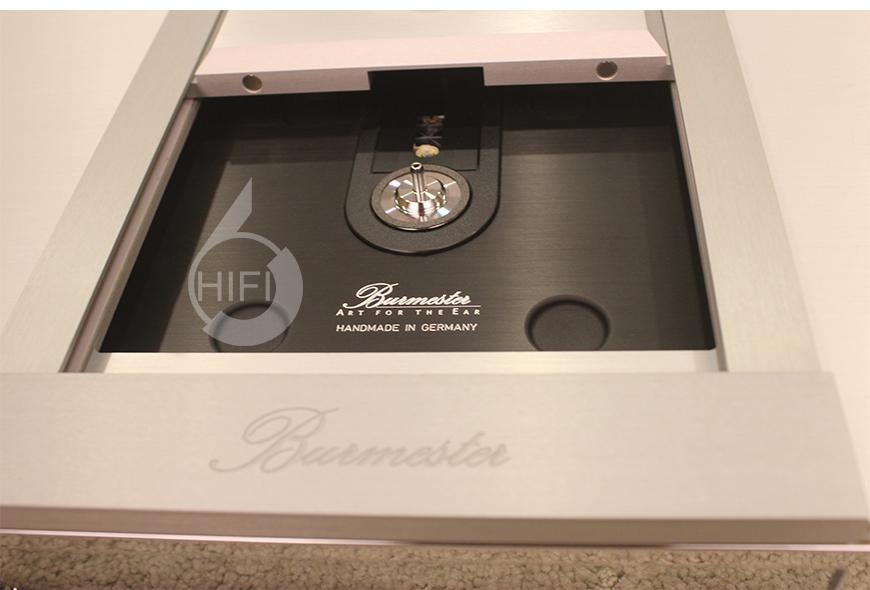 Burmester 061,德国柏林之声Burmester 061 CD播放器,德国柏林之声Burmester CD机