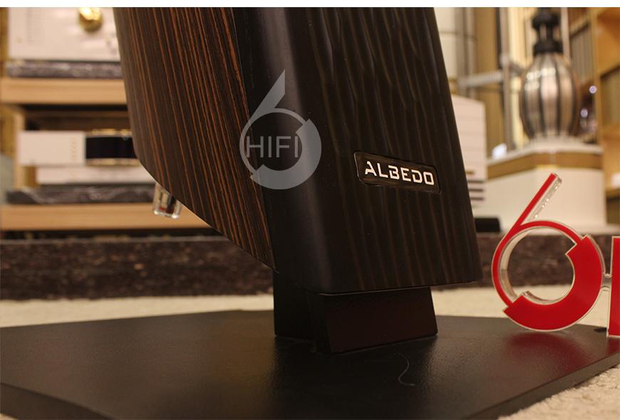 Albedo Aptica,意大利Albedo Aptica 落地箱,意大利Albedo HIFI音箱