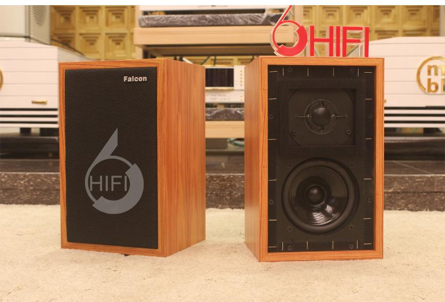 Falcon Acoustics LS3/5a,英国隼Falcon Acoustics LS3/5a 玫瑰木皮 15欧限量签名版监听音箱,英国隼Falcon Acoustics HIFI音箱